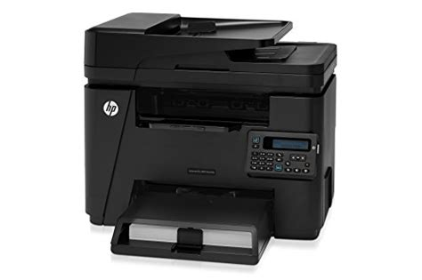 Printer Hp M225dn hp laserjet pro m225dn monochrome printer with scanner copier and fax cf484a buy in