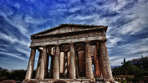 Athens Architecture Architecture Wallpapers Best Wallpapers