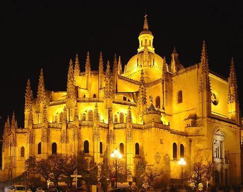 catedrales de espaa file catedral de segovia jpg wikipedia