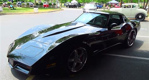 upgraded 80 chevy corvette will change the way you view