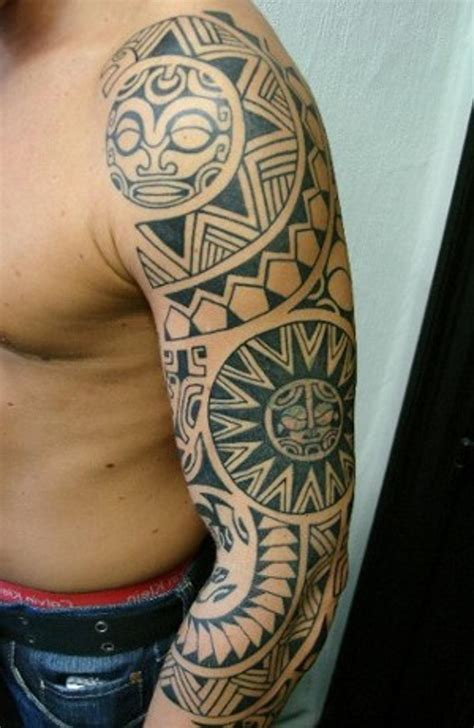 tattoo with meaning and symbolism polynesian tattoos designs ideas and meaning tattoos