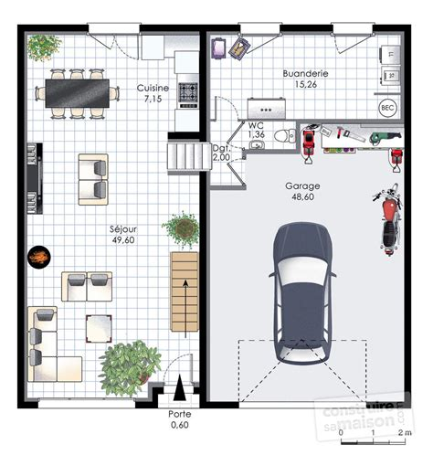 vaste demeure 2 d 233 du plan de vaste demeure 2