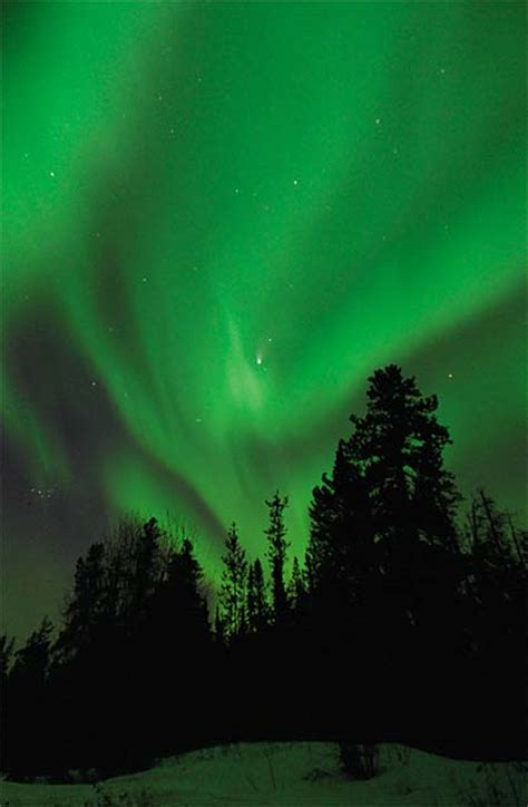 California Light by Northern Lights Or Borealis Explained