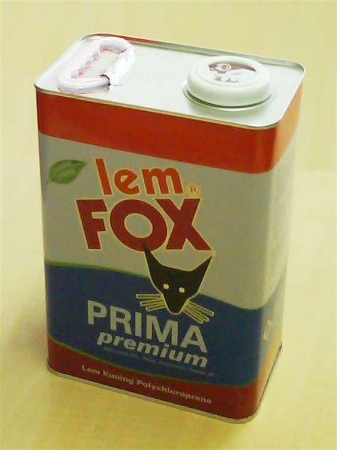 Lem Hpl lem fox prima premium pt aica indria