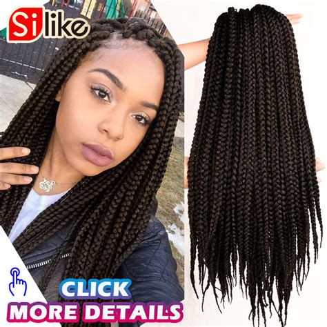 cheap crochet braids twist 3s box hair braids famous brand online buy wholesale xpression from china xpression