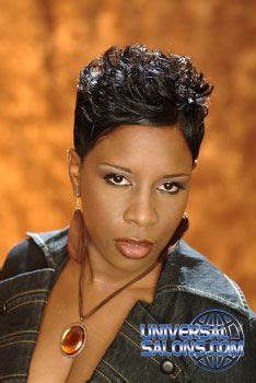universal black hair studios 1000 images about short styles for black hair on