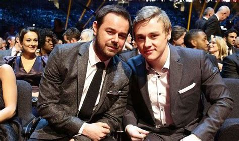 dillon dyer wins trip on today show danny dyer petrified ahead of eastenders live episodes