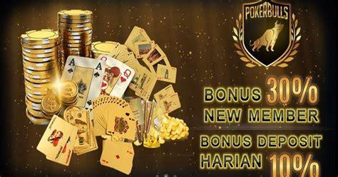 pokerbulls poker bonus  member