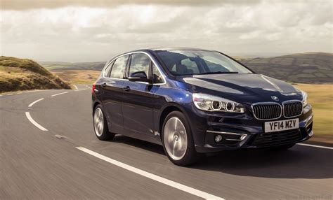 Bmw 2 Series Manual Transmission by Bmw 218i Active Tourer F45 Rm148 888 6 Speed Manual