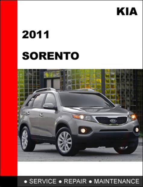 car service manuals pdf 2011 kia soul instrument cluster owners manual 2011 kia sorento 2011 kia sorento owners manual manuals online