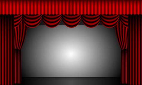 used auditorium curtains theatre curtains free stock photo public domain pictures