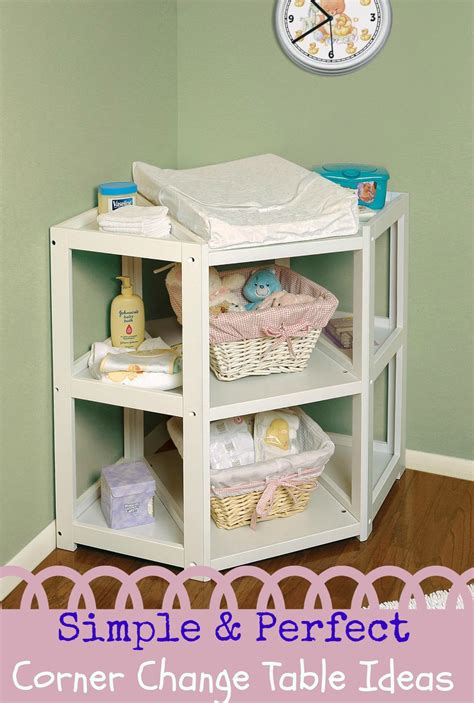 Fabulous Change Table Ideas Baby Room Ideas Baby Changing Table Ideas