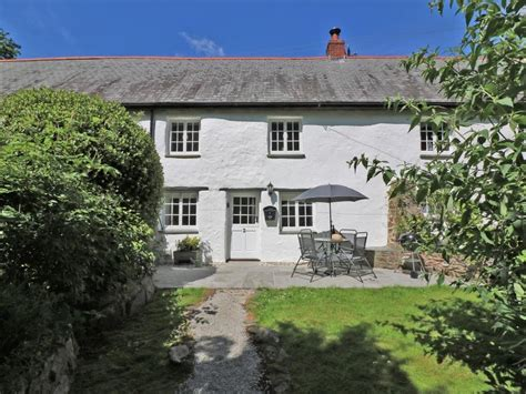 2 rose cottages st agnes goonown cornwall self