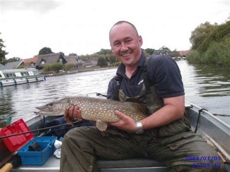 fishing boat hire potter heigham pike fishing the official norfolk broads forum