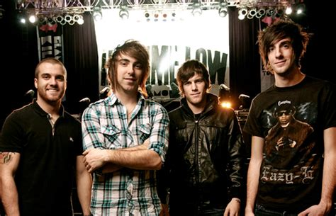 all time low therapy live from to dvd all time low s to dvd trailer and