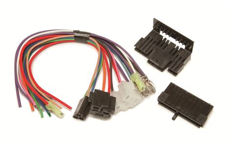 painless wiring 30805 wiring harness gm steering column