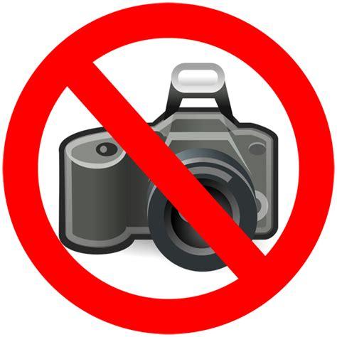 cameri no rodeo bans professional quot slr cameras a swipe at animal