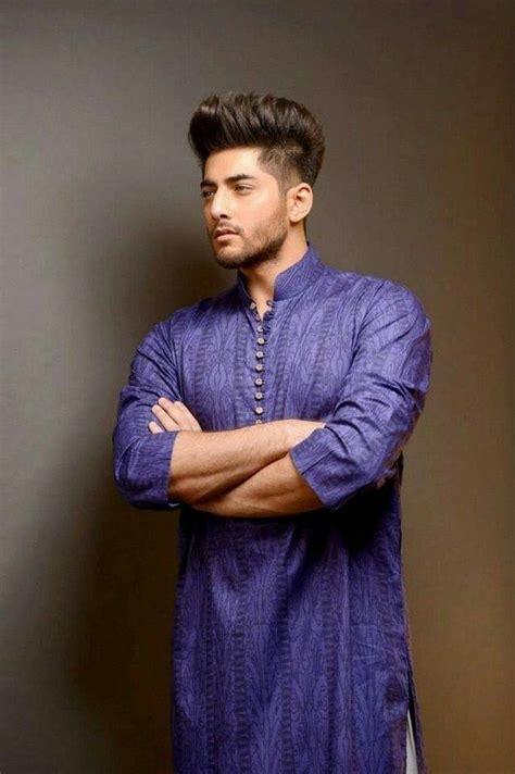 punjabi new hair style 2016 man men summer kurta trends designs 2017 2018 latest collection