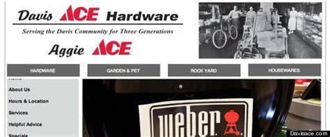 ace hardware owner jennifer anderson davis ace hardware owner apologizes