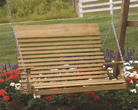 Handmade Porch Swings - porch swings amish type pixelmari
