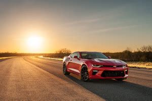 2016 2019 chevrolet camaro ss | hennessey performance