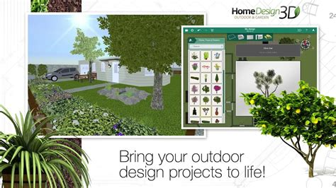 home design 3d app tutorial prelimb 3d garden design app for mobile devices know