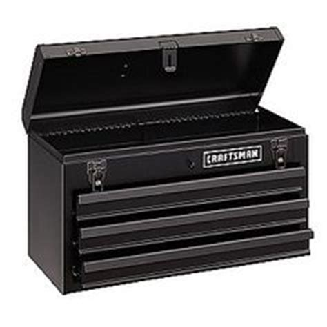 Cassey Drawer Black Limited craftsman heavy duty tool chest and cabinet limited edition flat black garage