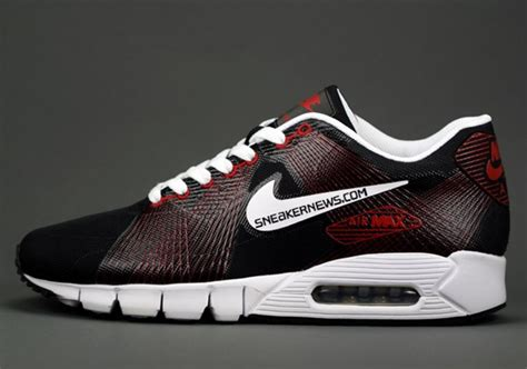 Sepattu Nike Flywire 02 nike air max 90 current flywire black varsity sneakernews