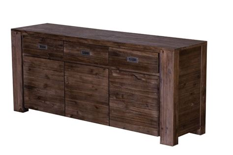 solid acacia wood dresser solid acacia buffet solid wood acacia wood passion for