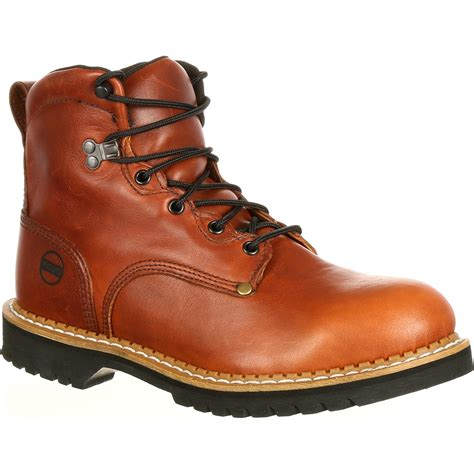 boots from lehigh safety shoes steel toe work boot l0004