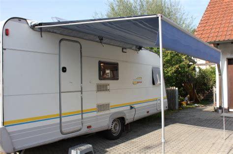 caravan markise praktische markise f 252 r den caravan