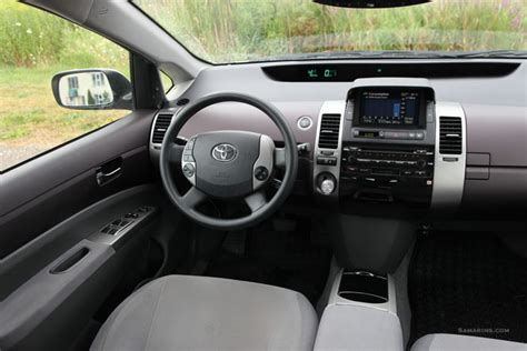 2004 Toyota Prius Interior by Used Toyota Prius 2004 2009 Expert Review