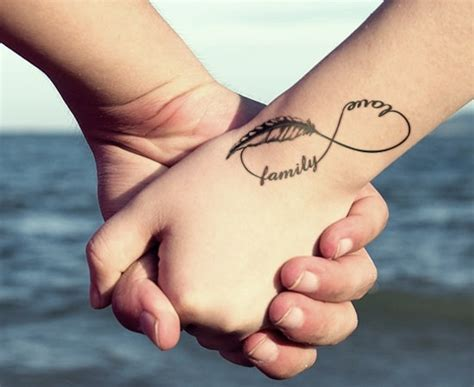 tattoos that symbolize family 5 awesome design ideas that symbolize family bonding