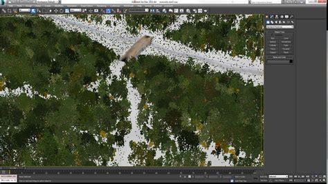 Google Autodesk laubwerk laubwerk plants meet itoo forest pack