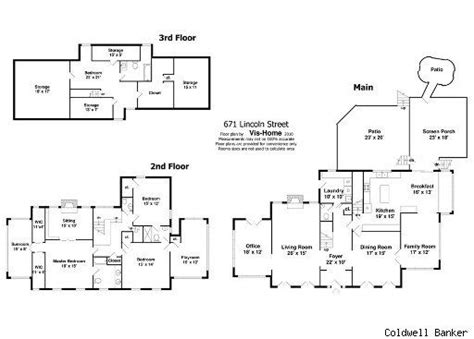 sle of floor plan for house home alone house floor plan lovely home alone house for sale at 2 4 million real estate house