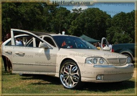 Unique Handmade Ls Custom Lincoln Ls Cars
