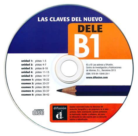 libro las claves del nuevo store bg las claves del nuevo dele b1 cd