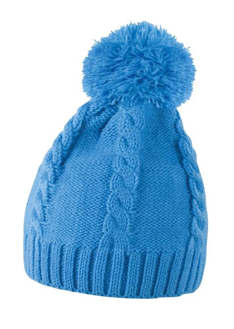 cable knit hat with pom result winter essentials s cable knit pom pom beanie