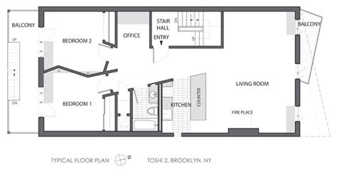 modern apartment floor plans toshi 2 apartment building modern floor plan new