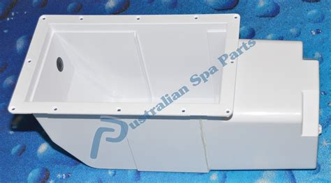 Baru Skimmer Box For Whirllpool And Spa whirlpool jwb front load skimmer filter box