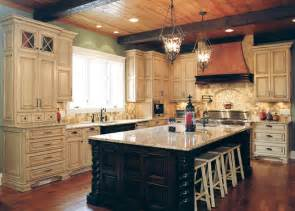 Custom Kitchen Cabinets by Craig House Hawthorne
