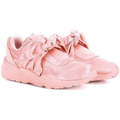 Pma Rihana Pink best 25 rihanna sneakers ideas on