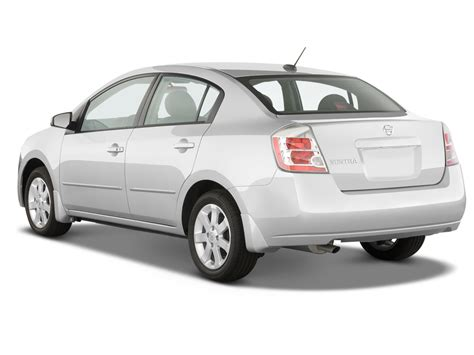 sentra nissan 2009 2009 nissan sentra reviews and rating motor trend