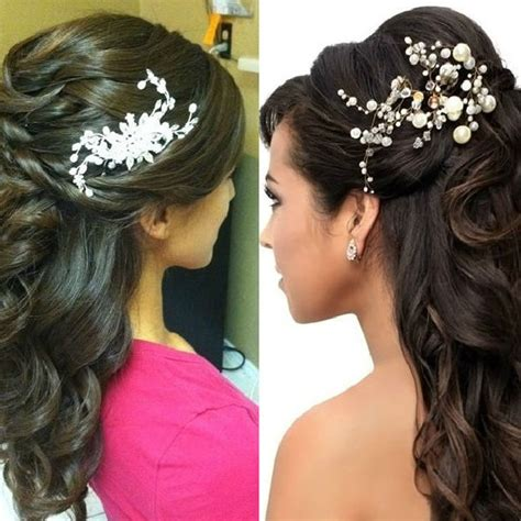Ethnic Hairstyles by 10 Best Hairstyles To Go With Ethnic Wear