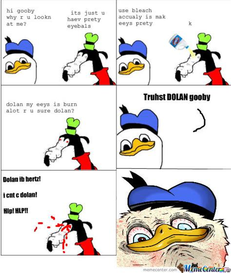 Dolan Meme Maker - dolan being dolan by sinestro meme center