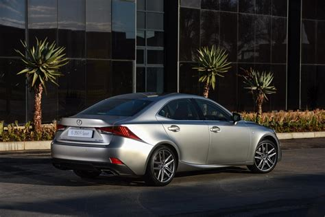 lexus car is lexus is 2017 first drive cars co za