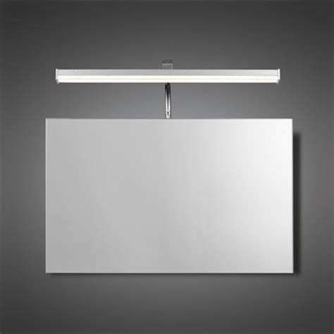 Modern Bathroom Mirrors With Lights Modern Sisley Led Mirror Light M5085 The Lighting Superstore