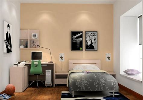 Bedroom Design For Students Student Bedroom Interior Design Ideas 3d House