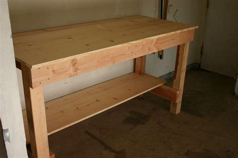 bench designs diy 15 best simple cheap workbench plans ideas tierra este