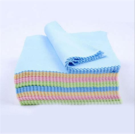 Micro Fiber Cleaner by 10x Microfiber Cleaner Cleaning Cloth For Phone Screen